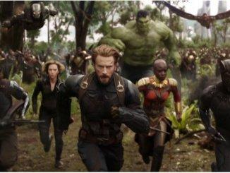 3 scènes de la bande-annonce d'Infinity War qu'on ne voit pas dans le film