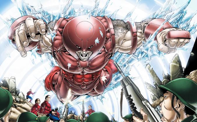 10 super-vilains Marvel VRAIMENT surpuissants !