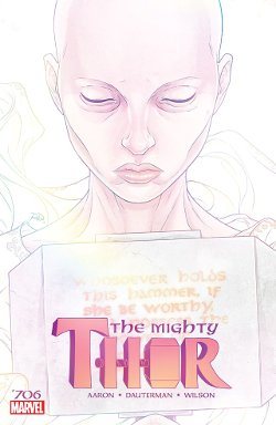 Mighty Thor 706