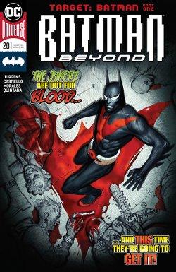 Batman Beyond 20