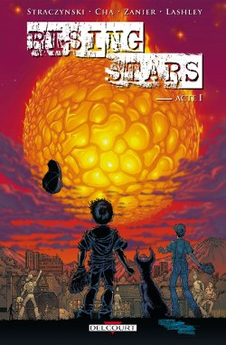 Rising Stars tome 1