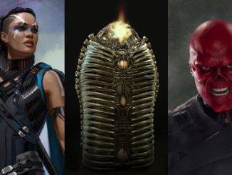 9 questions que le film Avengers : Infinity War n'a pas résolues