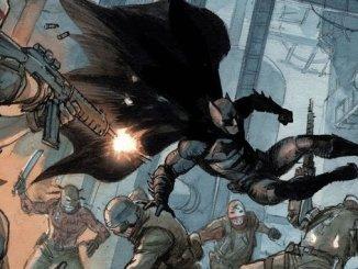 Batman The Dark Prince Charming, le chevalier noir dans les mains du maître Enrico Marini