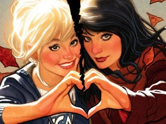 Betty, Veronica, Adam Hughes ! [critique de Betty and Veronica]