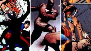 15 super-héros qui finalement n'ont pas hésité à tuer leur adversaire