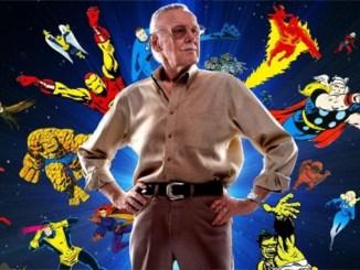 Stan Lee, la création de Marvel