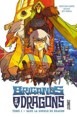 brigands et dragons