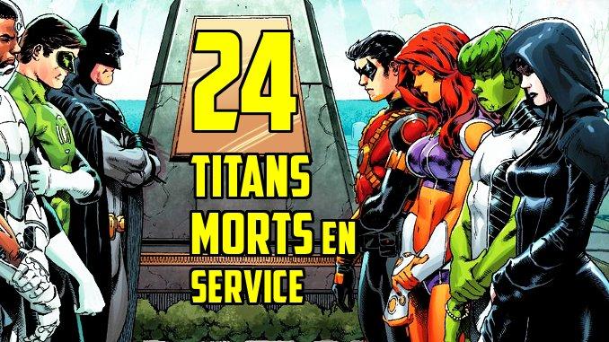 titans morts