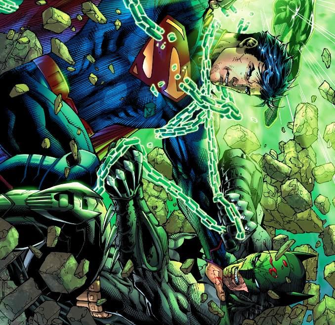 10 superhéros qui ont battu Batman