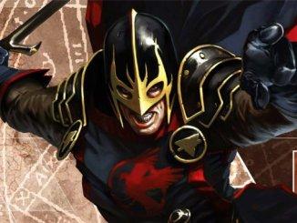 Black Knight épée d'ébène