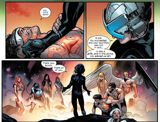 House of X 5