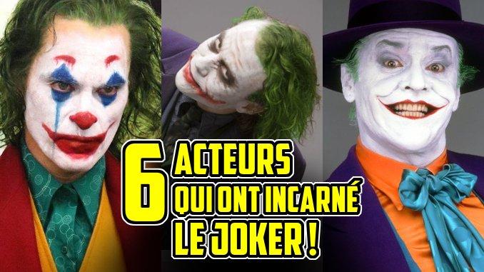 acteurs joker