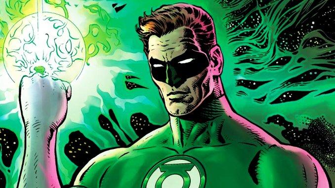 hal jordan green lantern grant morrison