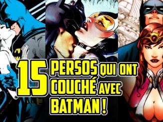 femmes Batman