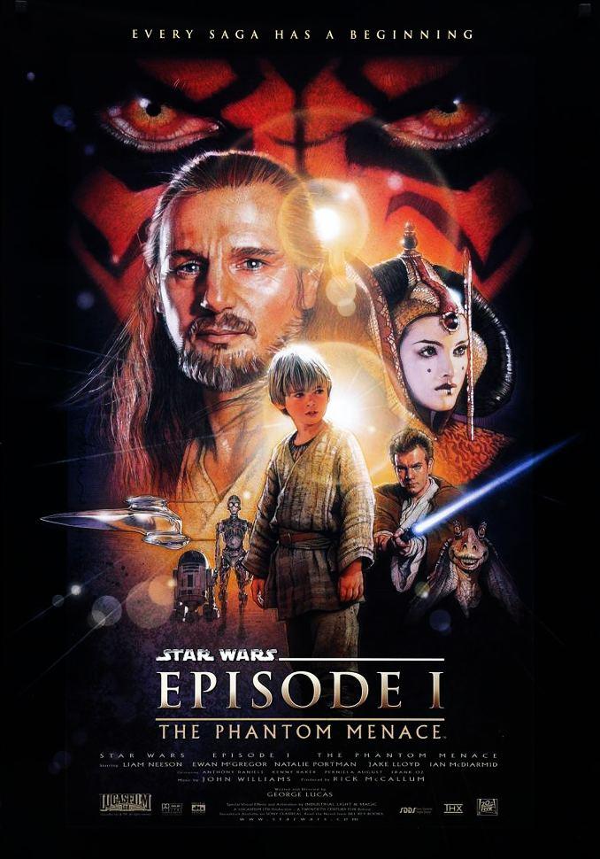 meilleur Star Wars