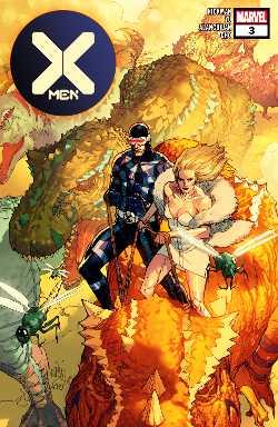 x-men 3 couverture