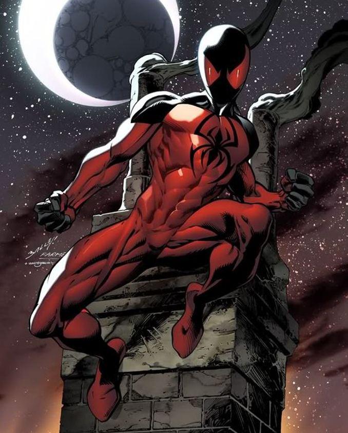 clone Marvel Kaine