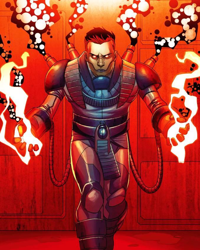 clone Marvel Apocalypse