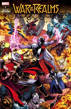 war of the realms 1