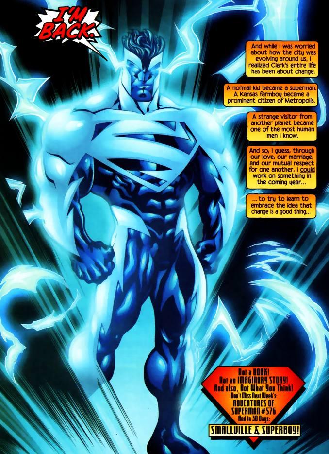 superhéros pouvoirs améliorés marvel dc superman
