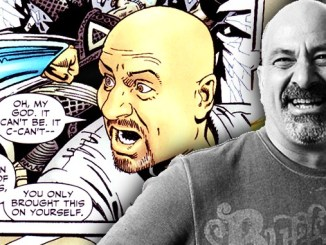 dan didio quitte dc comics