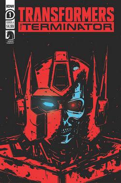 Transformers-vs-The-Terminator-1-Retour-en-1984-pour-un-crossover-opposant-les-deux-plus-grandes-licences-de-robots-de-la-pop-culture-Optimus-Prime-T800