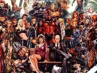 guide comics x-men jonathan hickman