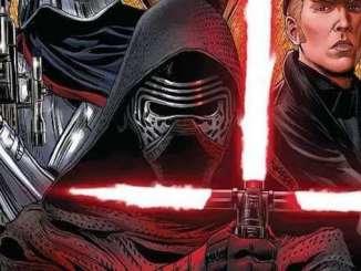 Star Wars Age Résistance Vilains - Bannière