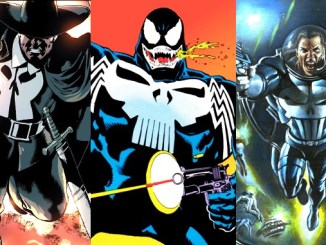 punisher what if versions altenatives