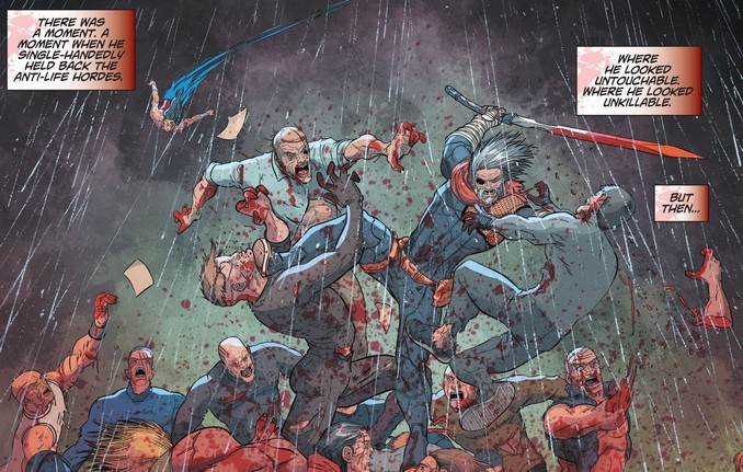 DCeased Unkillables 3