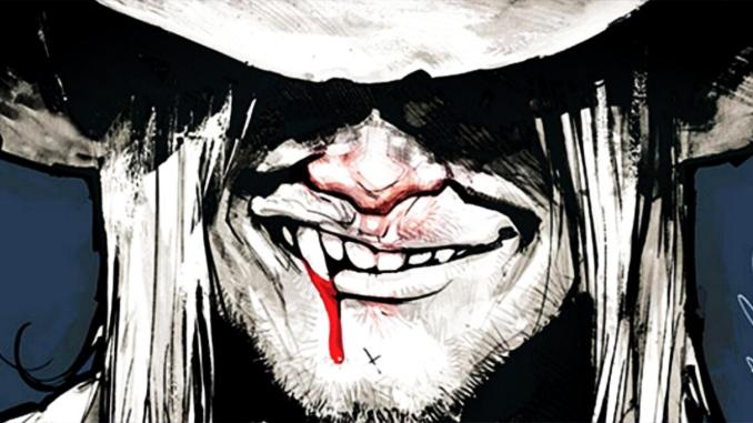 intégrale AMerican Vampire comics