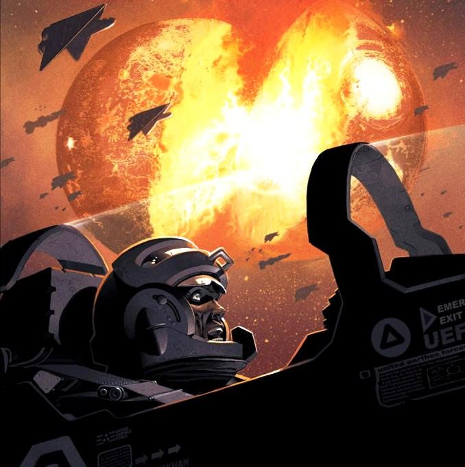 meilleures bandes dessinées de science-fiction BD SF