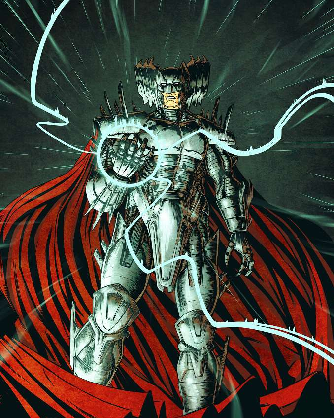 clones X-Men mutants Marvel Comics