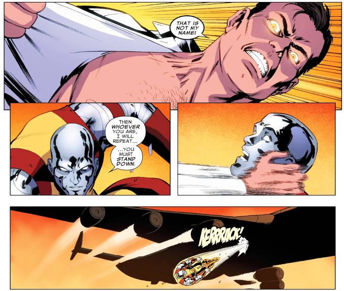 mutants marvel puissants