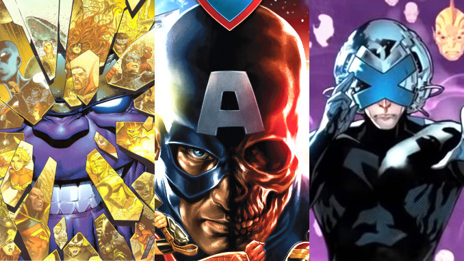 events Marvel importants