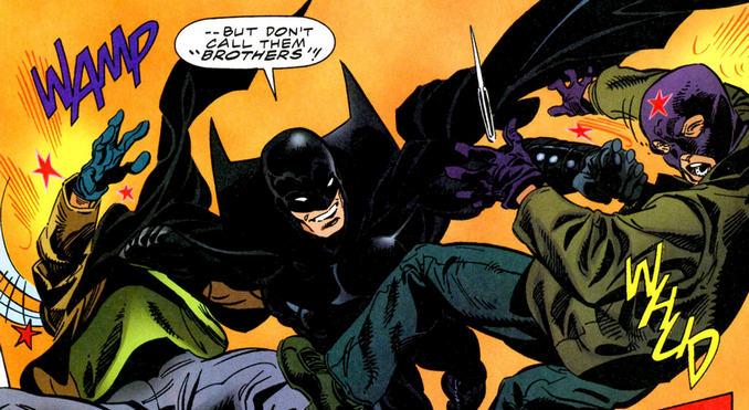 Marvel: The Lost Generation Black Fox