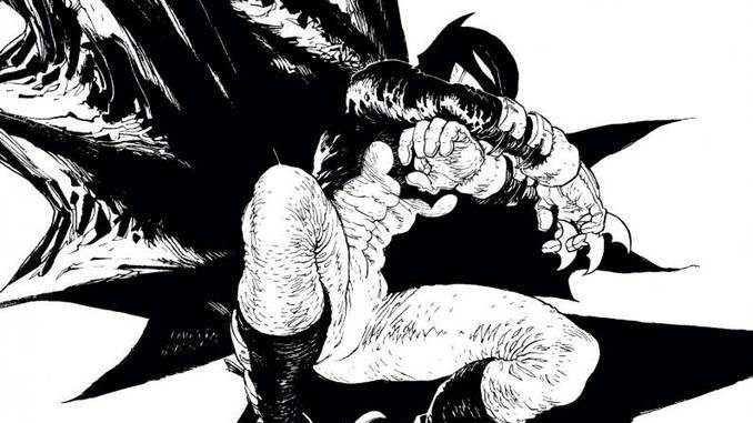 Batwoman Golden Child