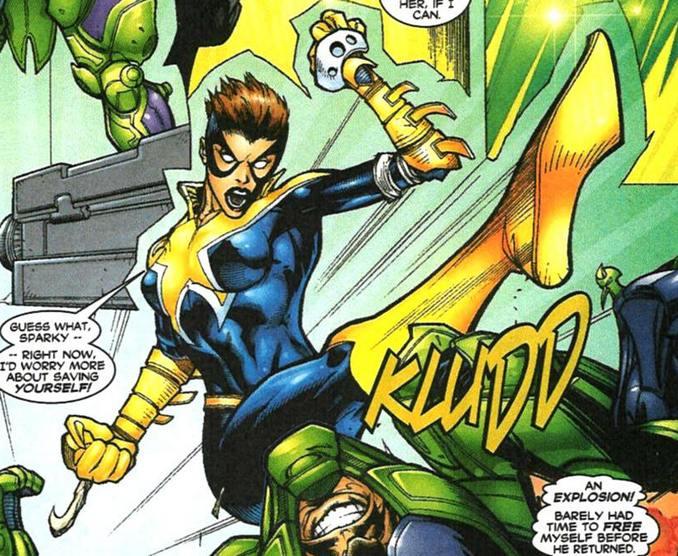 Top des pires costumes des X-Men