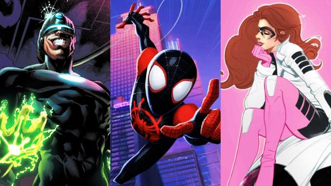 Ultimates survivants marvel comics