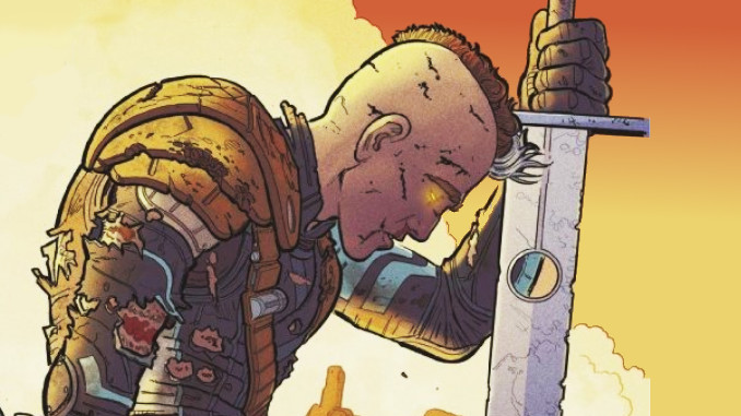 comics Cable 6