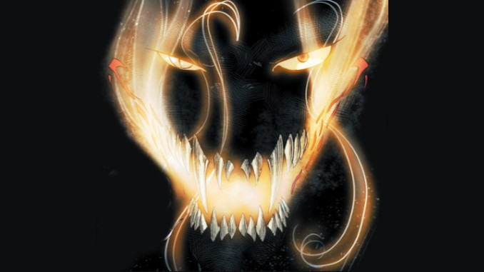 Tales from the dark multiverse dark nigths metal