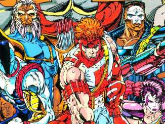 comics Youngblood 1