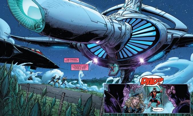X-Men Legends 1