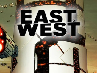 East of West Hickman comics