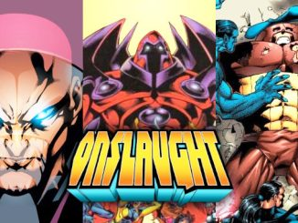 onslaught marvel comics