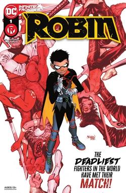 Robin n°1