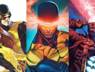 Cyclope X-Men Jean Grey
