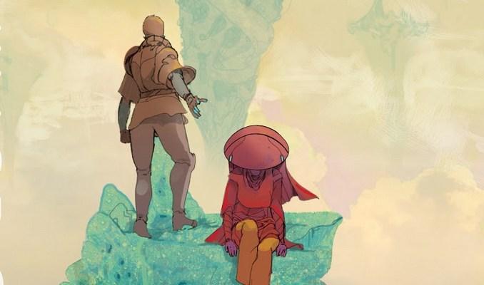 Invisible Kingdom 2