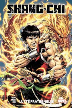shang-chi lutte fraternelle