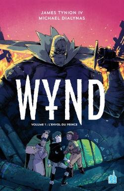 Wynd tome 1